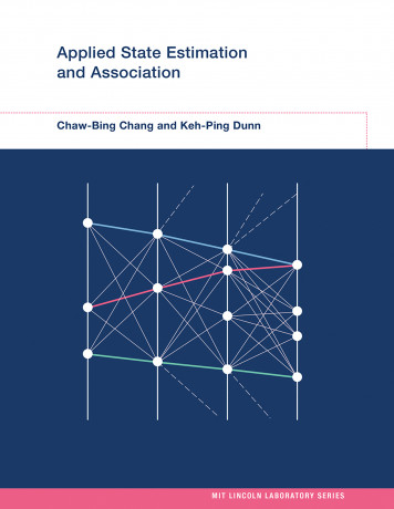 Applied State Estimation and Association