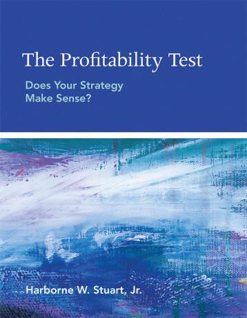 The Profitability Test